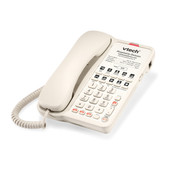 Vtech A1220 2 Line Classic Analog Guestroom Telephone