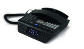 Bittel UNOMedia 5 Guestroom Telephone Digital Clock Radio Combination