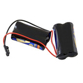Saflok S90040 Door Lock Battery HTL 6 6800-12
