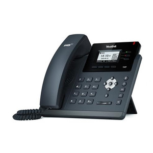Yealink SIP-T40G Executive Gigabit IP Phone with POE