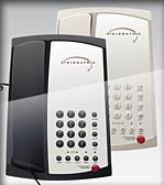 Telematrix 3102MWS Two Line Speakerphone Ash 32049