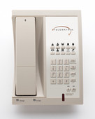 Telematrix 9600MWD 1.9Ghz DECT 6.0 Guest Room Cordless 96559