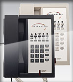 Telematrix 3300MW10 Single Line 10 Button Ash 33239