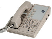 Royale 2020 Business Hospitality Single Line Telephone Six Memory Keys Guestroom Telephone