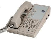 Royale 2020 Business Hospitality Single Line Telephone Six Memory Keys Guestroom Telephone