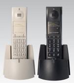 TeleMatrix DECT Cordless Replacement Handset Only 1L