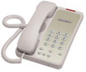 Teledex OPAL 1003 Basic Guest Room Telephone OPL76739