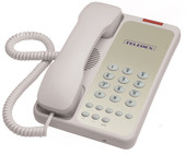 Teledex OPAL 1005 Basic Guest Room Telephone OPL76139