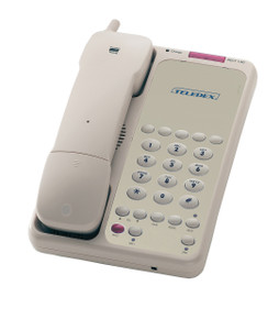 Teledex OPAL DECT 6.0 DCT1905 Guest Room Cordless Telephone
