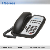 Teledex IPHONE A110 Guest Room Telephone IPN332391