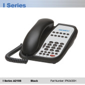 Teledex IPHONE A210S Two Line Guest Room Speakerphone IPN343591