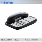 Teledex IPHONE AC9105D Cordless Guest Room Telephone IPN964591