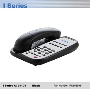 Teledex IPHONE AC9110S Cordless Guest Room Telephone IPN965591