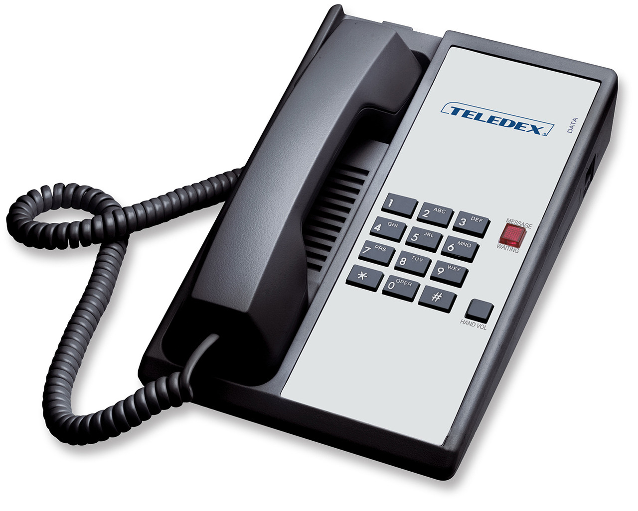 Teledex Diamond Guest Room Telephone
