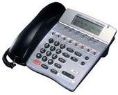 NEC DTR-8D-1 Display Telephone