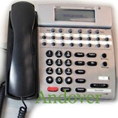 NEC DTR-16D-1 Display Telephone
