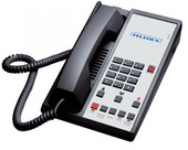 Teledex Diamond+S-3 Hotel Hospitality Telephone Black DIA657491