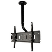 Universal Ceiling Mount For Flat Panel TV's 37-60in