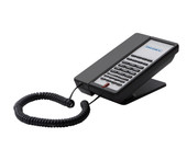 E200 - 8GSK Teledex Two Line Micro Footprint E Series Guestroom Phone