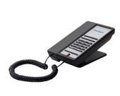 E100 - 8GSK Teledex Single Line Micro Footprint E Series Guestroom Phone