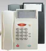 Telematrix SP100 Single Line Business Phone Ash 19100