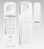 Scitec H2000VRI Single Line Two Piece Trimline Hospital Phone H2000VRI