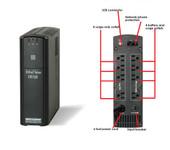 ETR1500 Minuteman Line Interactive UPS 1500 VA
