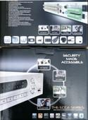 THE EDGE 16ch H.264 CCTV DVR Smart Phone Ready HDMI 1T HD