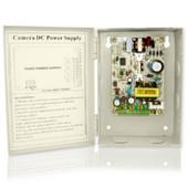 4 Channel 2 Amp 12VDC CCTV Power Distribution Box