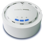 Wireless N 300Mbps Access Point Repeater Smoke Detector Design  PoE EAP9550