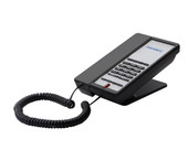 E100 - 4GSK Teledex Single Line Micro Footprint E Series Guestroom Phone