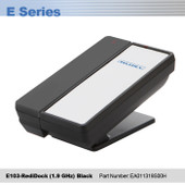 E103 - RediDock Teledex E Series Analog Cordless 1.9Ghz