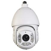 HD-CVI PTZ 20X 1.3MP 720P with 250 Foot IR (058-162CVIWH)