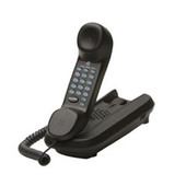 Teledex IPHONE AT1101 Single Line Trimline Telephone IPN330191