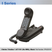 Teledex AT1102 Single Line Trimline Message Waiting Telephone IPN331191
