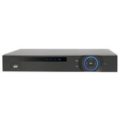 4 Channel HD-CVI Mini DVR 1080P 30FPS CVI