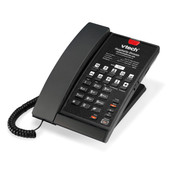 A2210 SIngle Line Contemporary Analog Guestroom Telephone