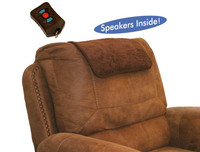 Audio Fox Undercover Wireless TV Speakers