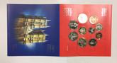United Kingdom: 2003 Coin Set (10 Coins)