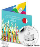Canada: 2013 Birthday Gift Coin Set