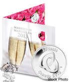 Canada: 2013 Wedding Gift Coin Set