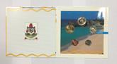 Bermuda: 1993 Coin Set
