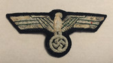Germany: Army Officers Breast Eagle