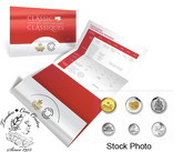 Canada: 2017 Uncirculated/Proof-Like Coin Set