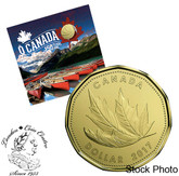 Canada: 2017 OH Canada Gift Coin Set