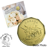 Canada: 2017 Wedding Gift Coin Set