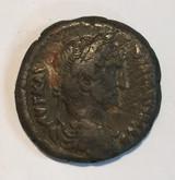 Roman Egypt: Tetradrachm, AD 117-138