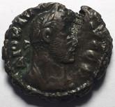 Roman Egypt: Alexandria Diocletian, AD 284-305
