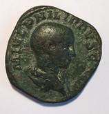 Roman Egypt: Philip II AD 244-247