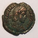 Roman Imperial: Constantius II,  AD 337-361